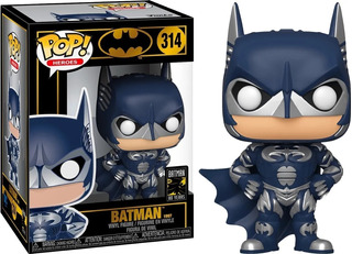 Funko Pop 314 Batman 1997 Dc Comics - Playking