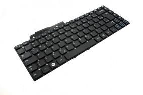 Teclado Notebook Samsung P/n:cnba5902940pbih