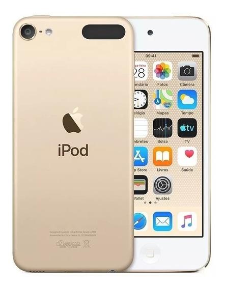 iPod Touch 6 Geração 32gb A1574 Oferta 450