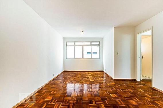 Apartamento Para Aluguel - Vila Olímpia, 2 Quartos, 85 - 893123451