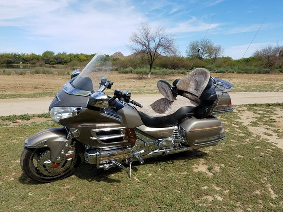 Honda Goldwing 2002 Abs, Honda St1300 2005