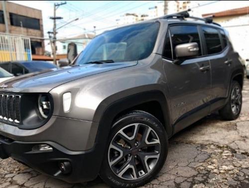 Jeep Renegade 2020 1.8 Flex Aut. 5p
