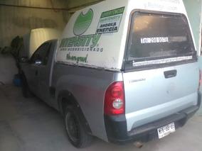 Chevrolet Tornado 2006 $70000 Cambio Por Coche