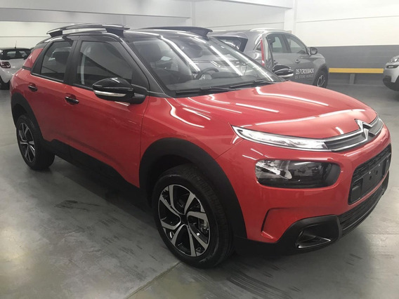 Citroen C4 Cactus Shine Thp At6 0km - Darc Citroen Autos