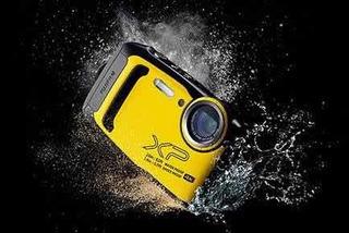 Camara Fujifilm Xp140