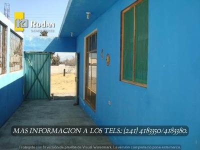 Casa Sola En Venta San Isidro Piedras Negras