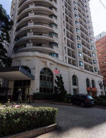 Flat Com 2 Dormitórios Para Alugar, 52 M² Por R$ 3.550,00/mês - Itaim Bibi - São Paulo/sp - Fl0004