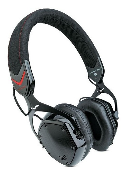 Fone De Ouvido V-moda Crossfade M-80 On-ear Noise-isolating