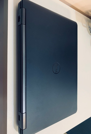 Laptop Dell Latitude E5440 I5 Hd 500gb Em Perfeita Condição