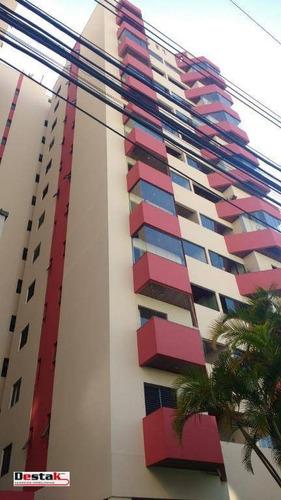 Cobertura Para Venda, Jardim Do Mar, São Bernardo Do Campo. - Co0061
