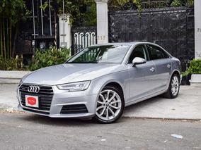 Audi A4 Select Quattro 2017