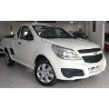 Chevrolet Montana 1.4 Ls Completa 2020 0km