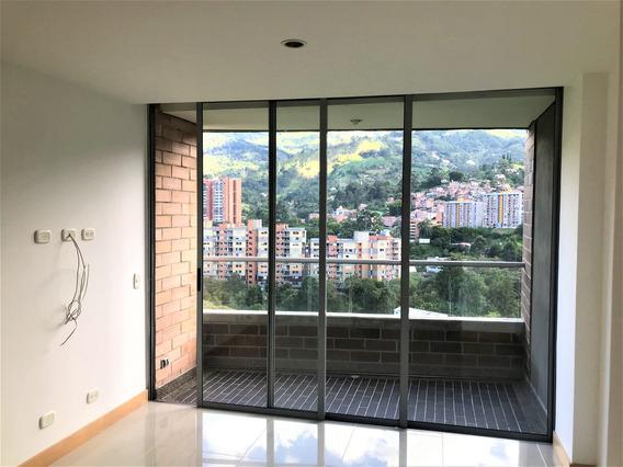 Venta De Apartamento En Camino Verde Envigado