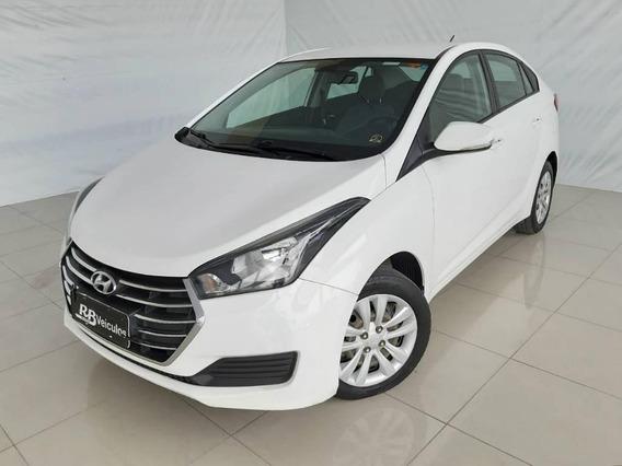 Hyundai Hb20 S Comfort Style 1.6