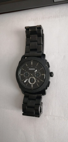 Relógio Fossil Fs4487 Original