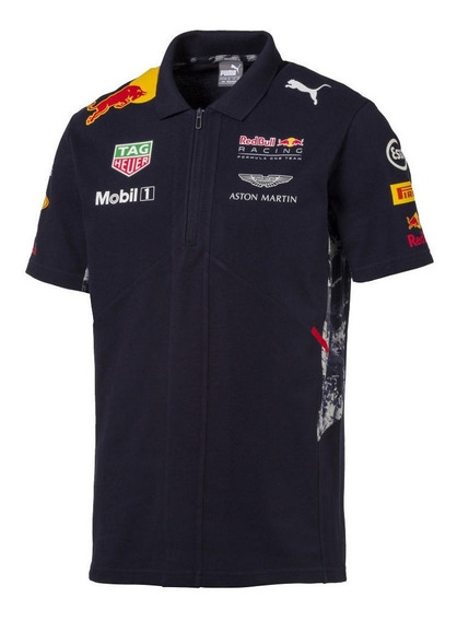 Polo Red Bull Racing Team (hombre)