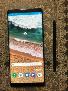 Samsung Galaxy Note 8 120 Gb