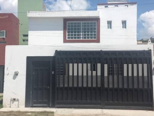 Casa Venta Jardines De Santiago 3 Recamaras Remodelada Lujo