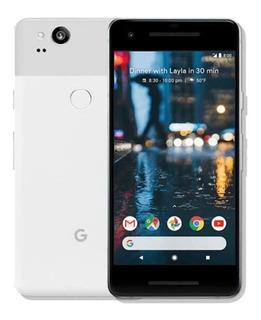 Google Pixel-2-64g Blanco (garantía + Nuevo)