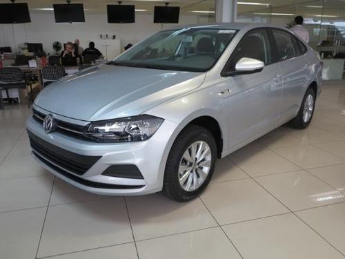 Volkswagen Virtus 1.6 16v Msi Aut. 4p Completo 0km2019