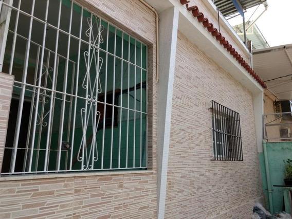 Casa Com 2 Dormitórios À Venda, 110 M² Por R$ 390.000,00 - Todos Os Santos - Rio De Janeiro/rj - Ca0049