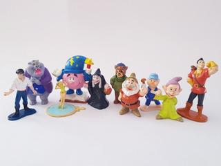 Figuras, Sonrics, (disney, Rugrats, Dc Comic)