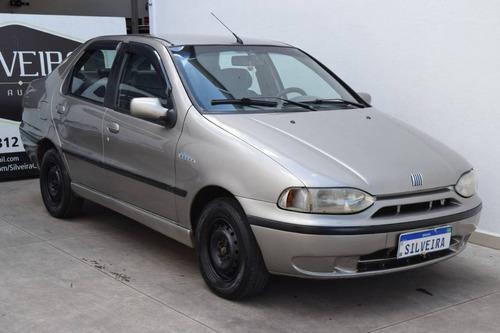 Fiat Siena 1.0 Mpi 6m 500 Anos 8v Gasolina 4p Manual