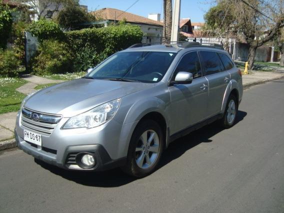 Subaru Outback Limited Año 2013