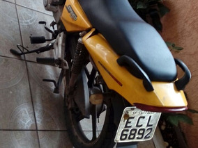 Dafra Speed 150 Cc