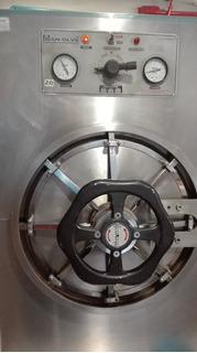 Empaque Para Autoclave Esterilizador Man-olve M35-dc