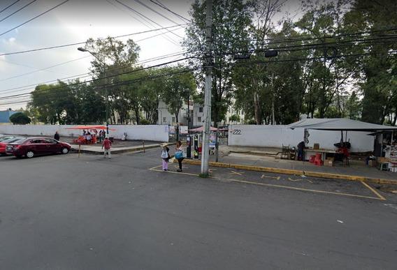 Departamento En Exhacianda Coapa Mx20-jm6749