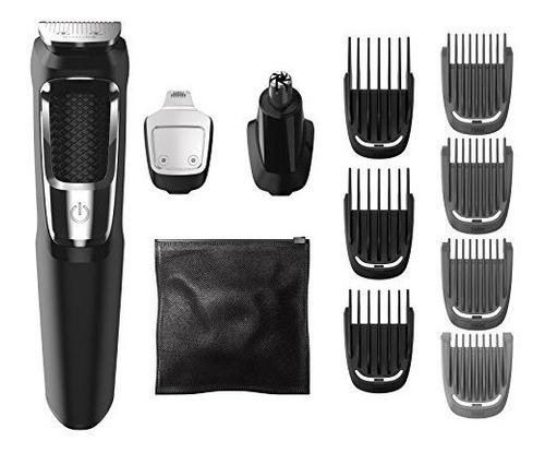Maquina Afeitadora Philips Multigroom 3000 13 En1 Barba Nari