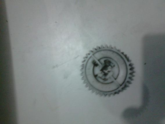 Engrenagem Papel Hp 1020