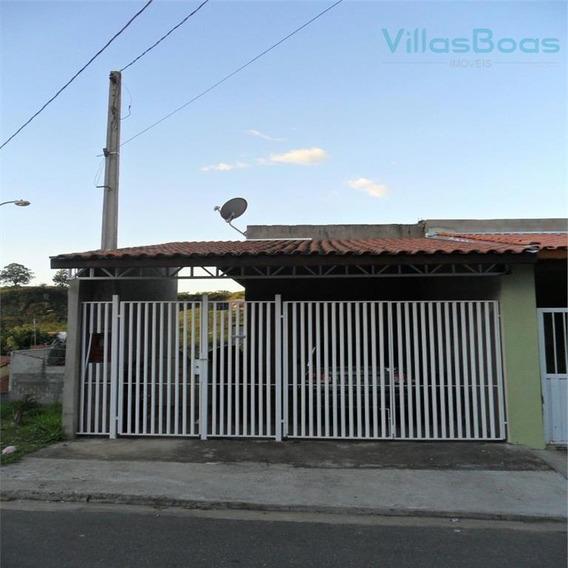 Casa Residencial À Venda, Campos De São José, São José Dos Campos - Ca0525. - Ca0525