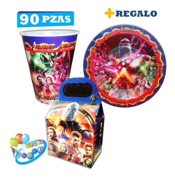 Toy Story Paq 30 Cajas Vaso Platos Buzz Wody Kit Fiesta