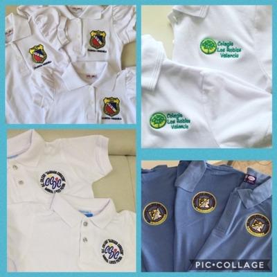 Bordados Insignias Uniformes Bordado De Gorras Logotipos