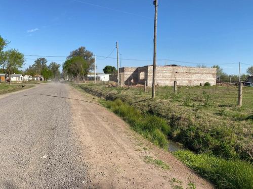 En Venta Terreno De 400 M2 En Luis Palacios - Posesion Y Escritura Inmediata
