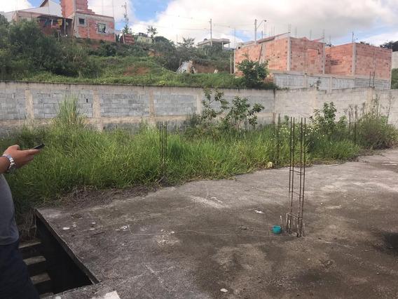 Terreno Em Campinho Da Serra I, Serra/es De 0m² À Venda Por R$ 75.000,00 - Te334683