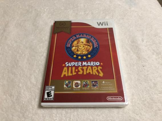 Super Mario All Stars - Lacrado-com 4 Jogos Mario Adventures