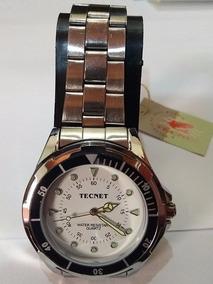 Relógio Masculino De Metal Grande M24