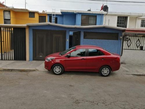 Casa En Venta En Coacalco, Villa De Las Flores