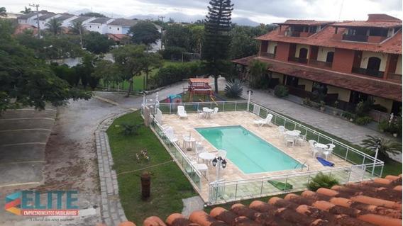 Casa Em Condomínio Para Venda Em Saquarema, Itaúna, 3 Dormitórios, 1 Suíte, 3 Banheiros, 2 Vagas - E276