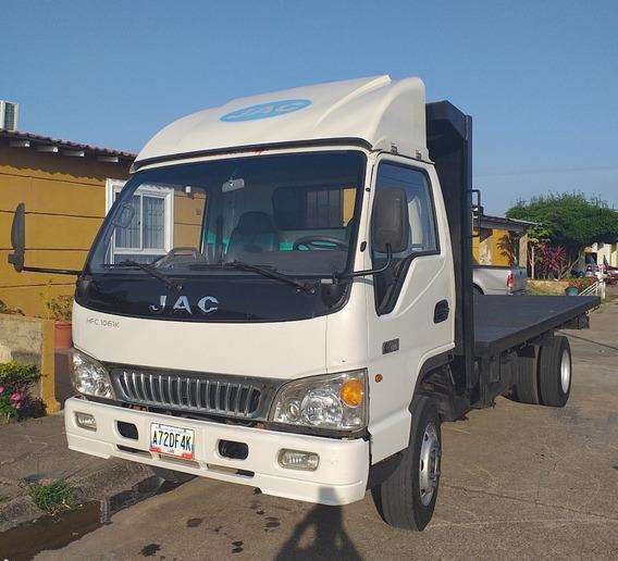 Camion Jac 1061