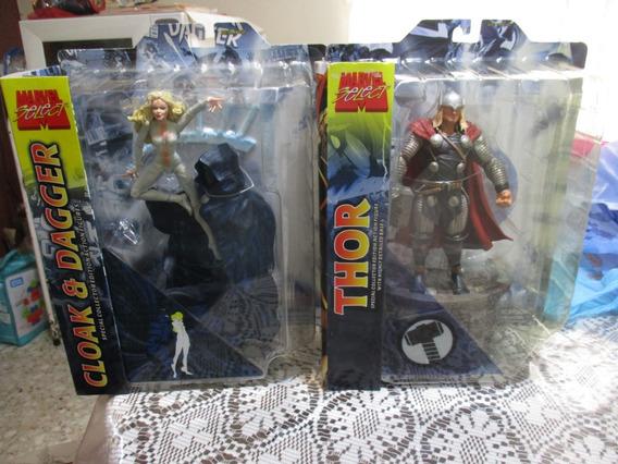 Marvel Diamont Select Thor