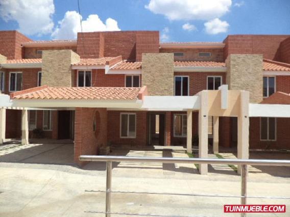 Consolitex Vende Carabobo Townhouse Villa Camoruco Qrv62 Jl