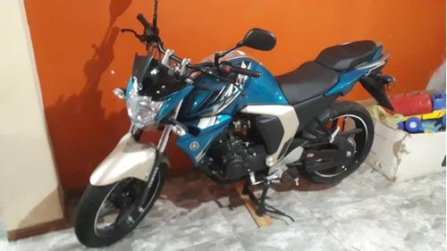 Yamaha Fz 160 S