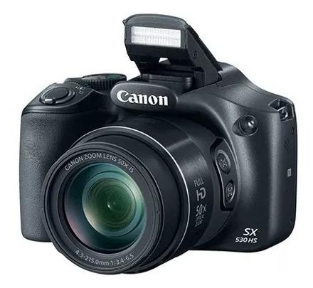 Maquina Canon Digital Sx530hs,envio(pb,ce,al,se,pe)só Aéreo