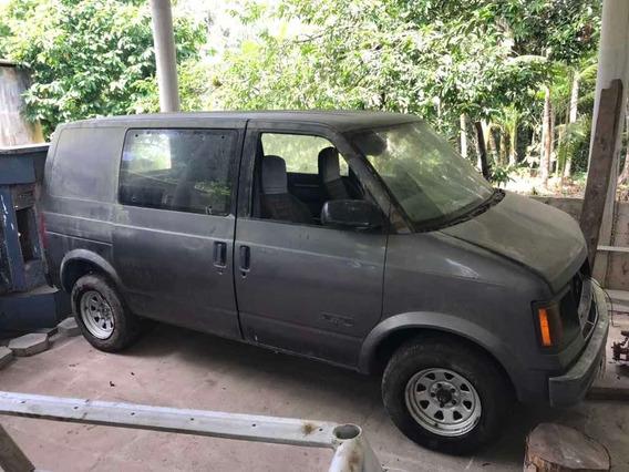 Chevrolet Astro Luxo