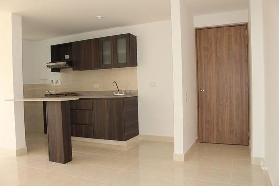 Venta Apartamento En Caldas - Urb. Torres Del Sur - 69m2