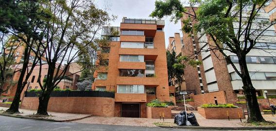 Apartamento Duplex En Venta El Nogal Mls 19-1038 Fr